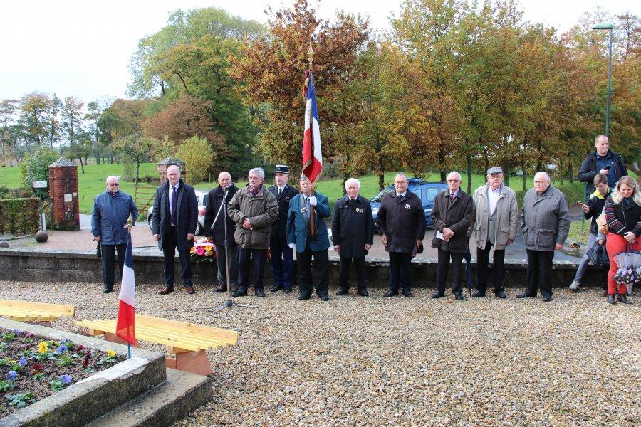 VALLIQUERVILLE-Commémoration-11-novembre-2019-2