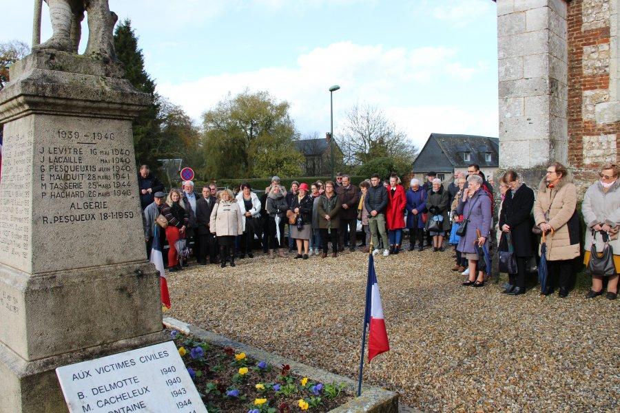 VALLIQUERVILLE-Commémoration-11-novembre-2019-4