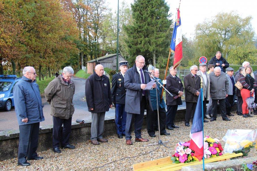 VALLIQUERVILLE-Commémoration-11-novembre-2019-5