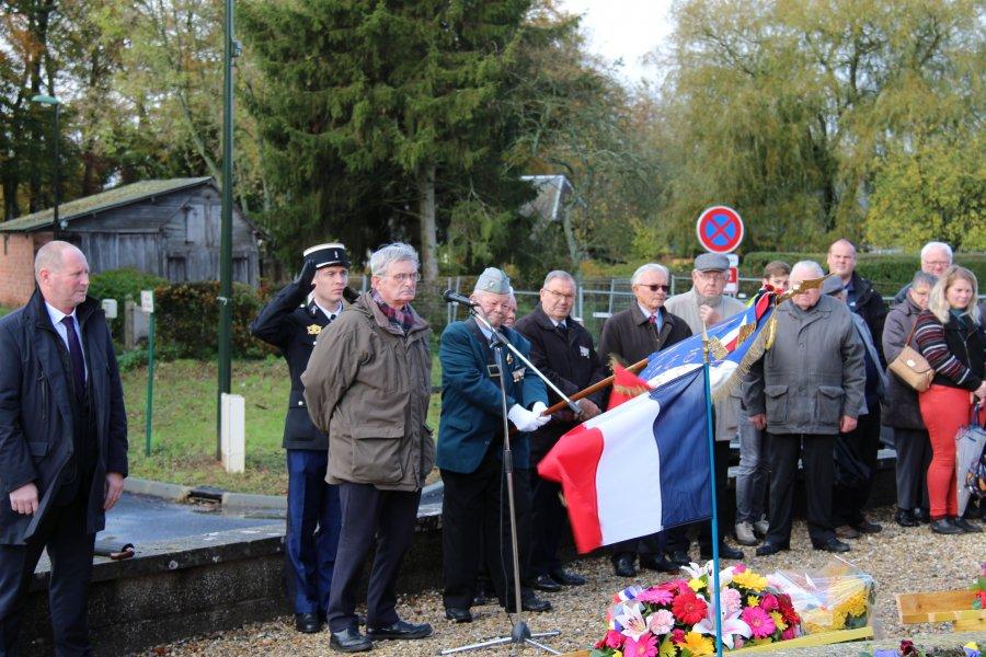 VALLIQUERVILLE-Commémoration-11-novembre-2019-7
