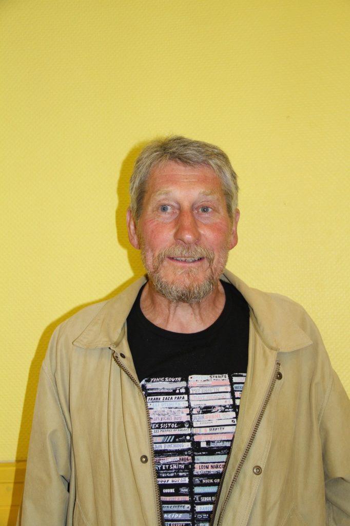 Jean-Michel KOLWALCZYK - Conseiller municipal élu le 15 mars 2020
