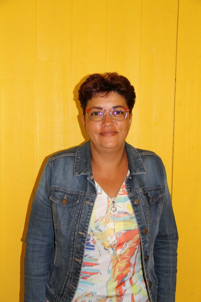 Tatiana SECK - Conseillère municipale élue le 15 mars 2020