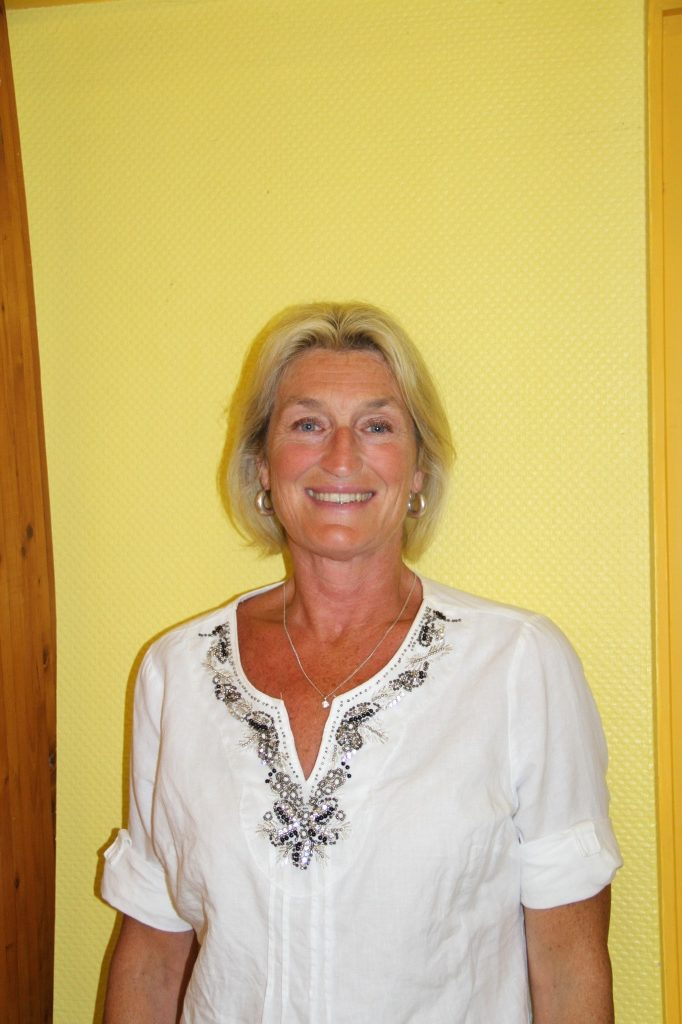 Marie-Aude HÉLIE - Conseillère municipale élue le 15 mars 2020