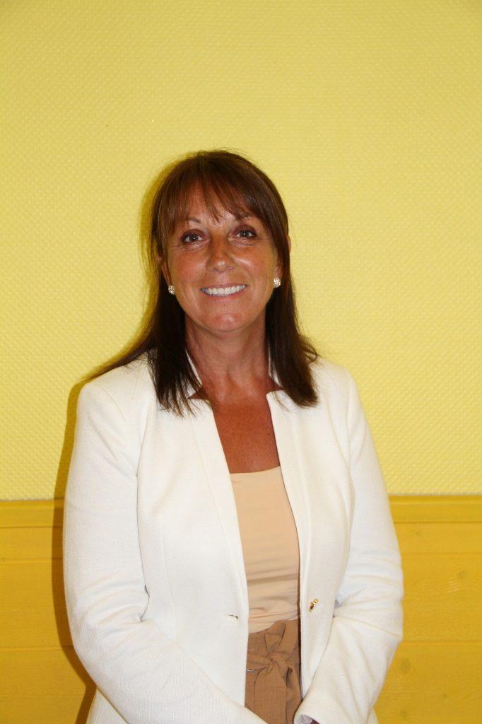 Natacha BOS -Adjointe au Maire élue le 15 mars 2020