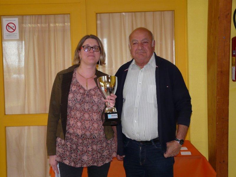 VALLIQUERVILLE STV remise des prix 2019